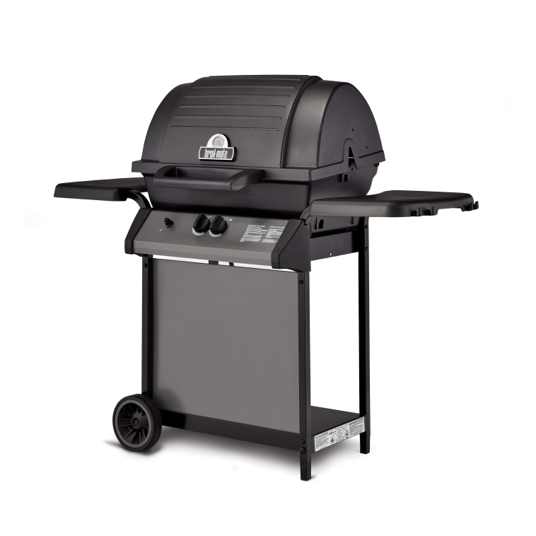 Budget: Broil-Mate 165154 LP Gas Grill