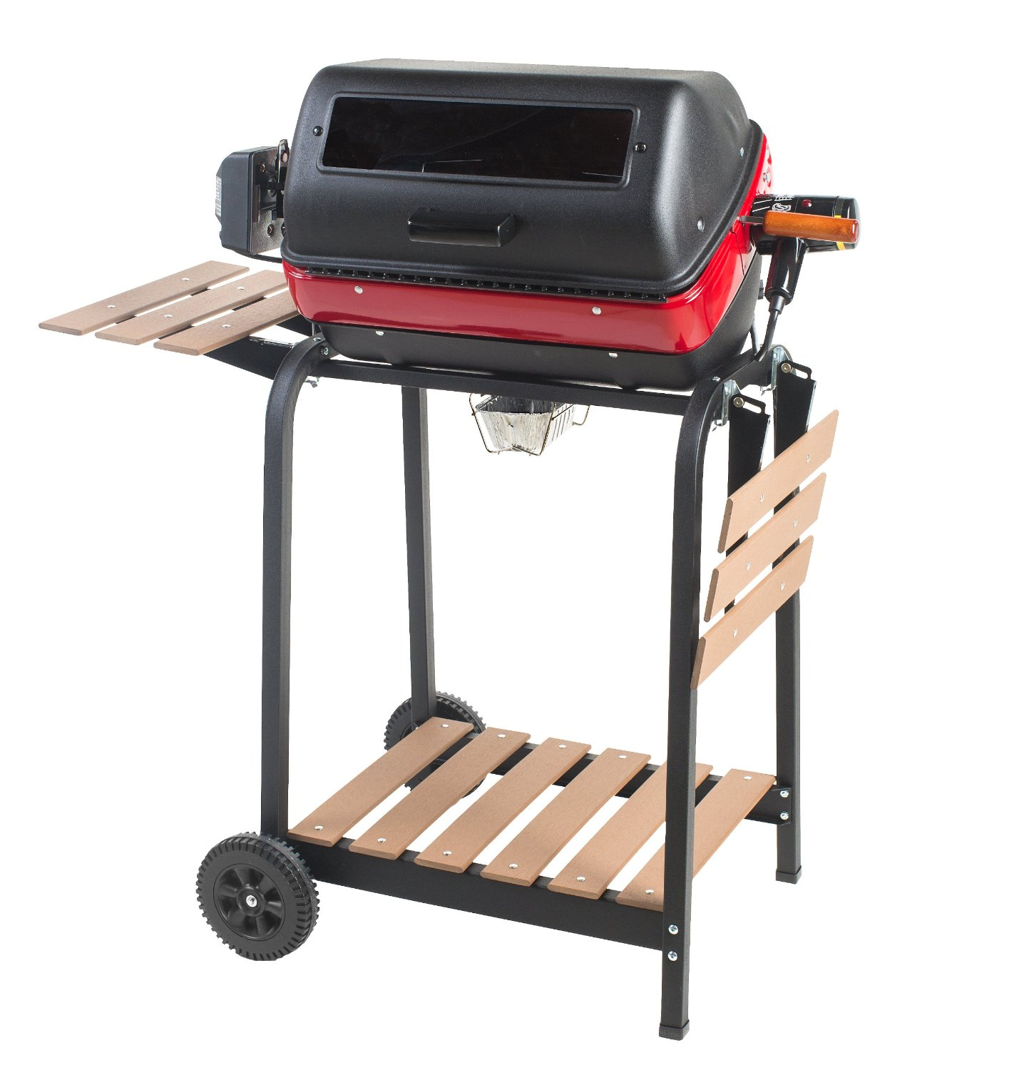 Electric: Meco 9329W Electric Grill
