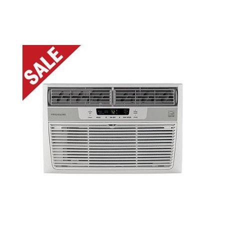Air Filtering: Frigidaire FFRE0833Q1
